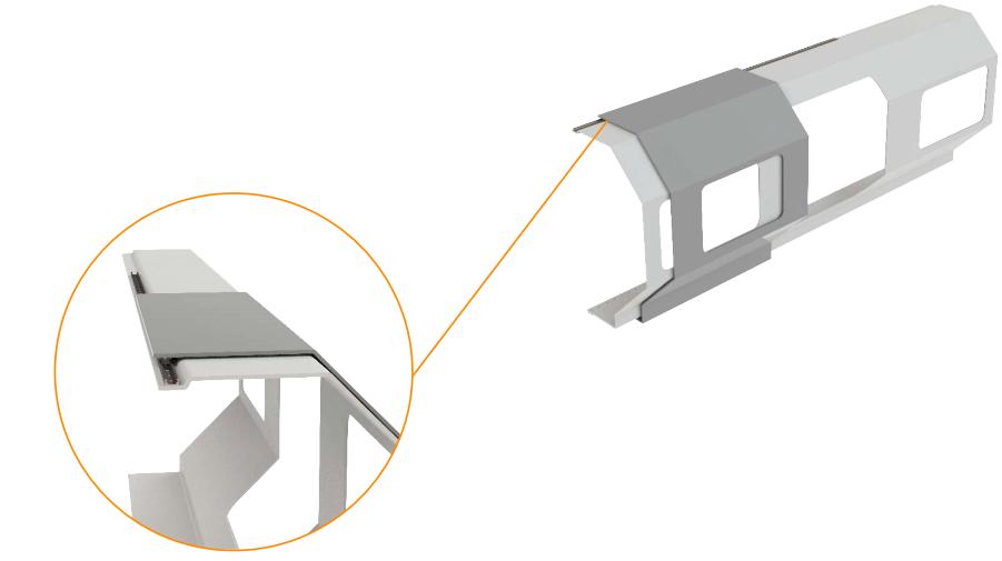 UtiliTrak-槽式导轨